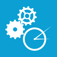 On-Time Icon