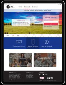 Online Banking Slider Image