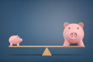 The Small Bank Advantage