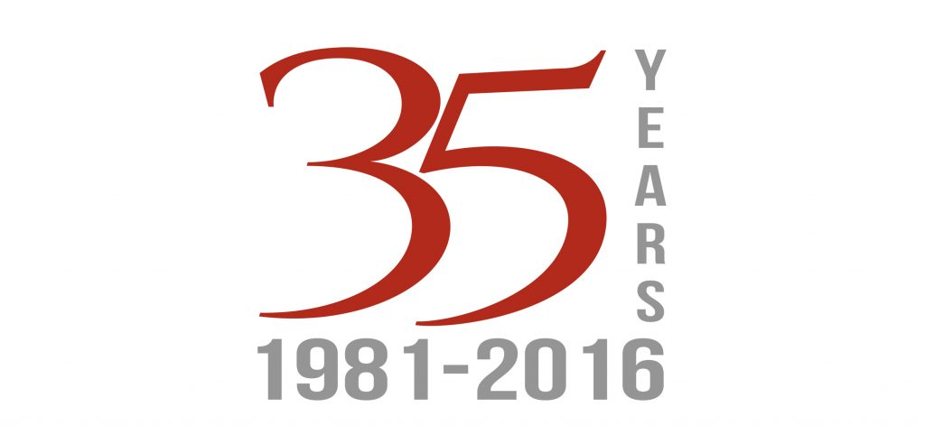 ASI Celebrates Its 35th Anniversary