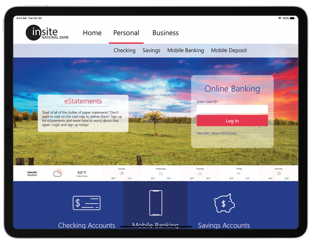 onlinebankingOverview
