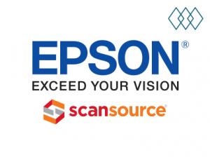 Epson - Scansource - platinum