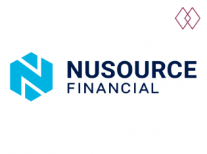 NuSource Financial - gold