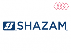 SHAZAM - diamond